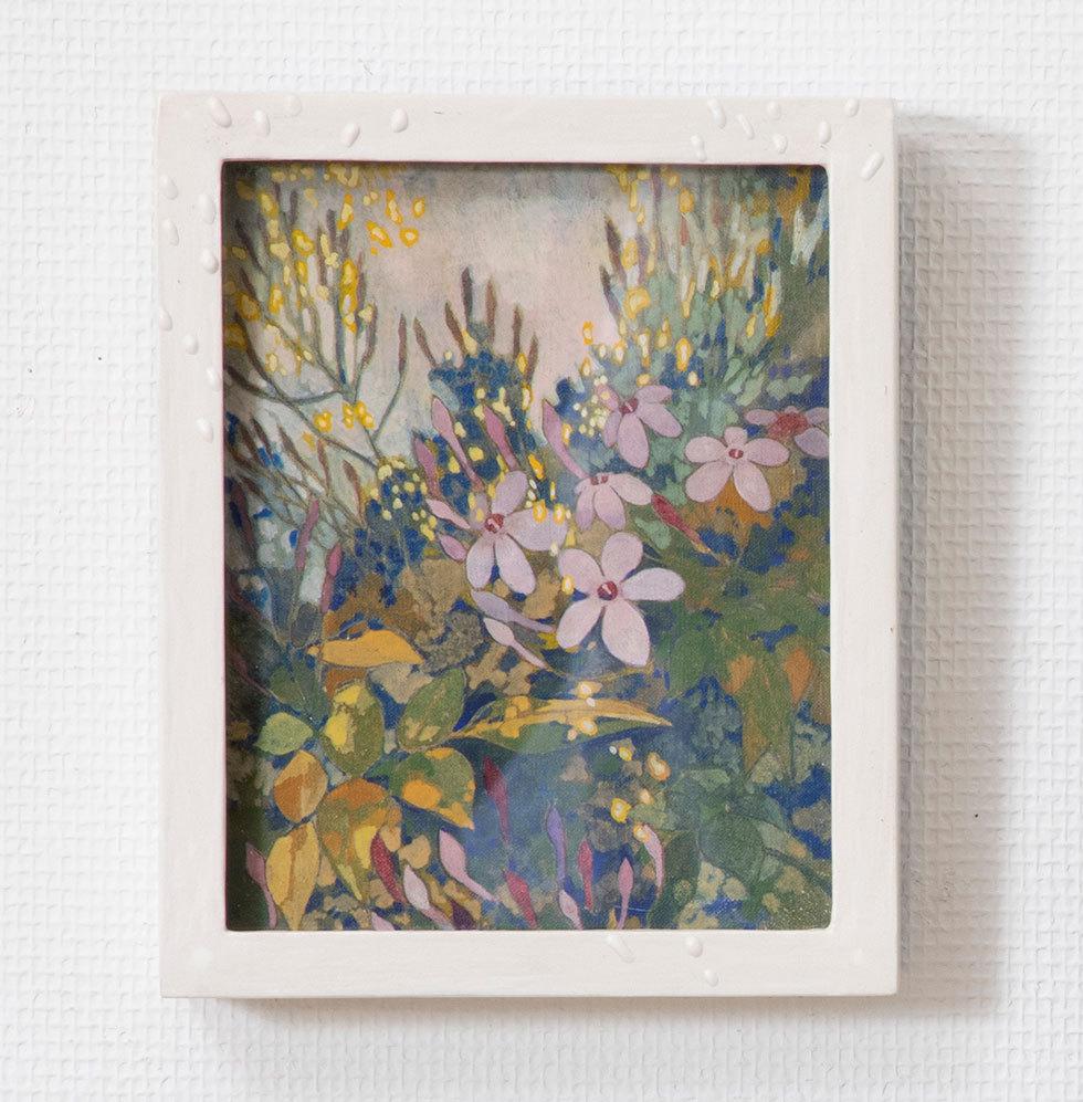 花日記 -庭に咲く-
