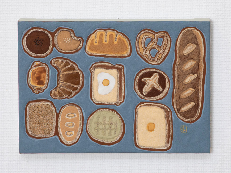 いろいろなパン