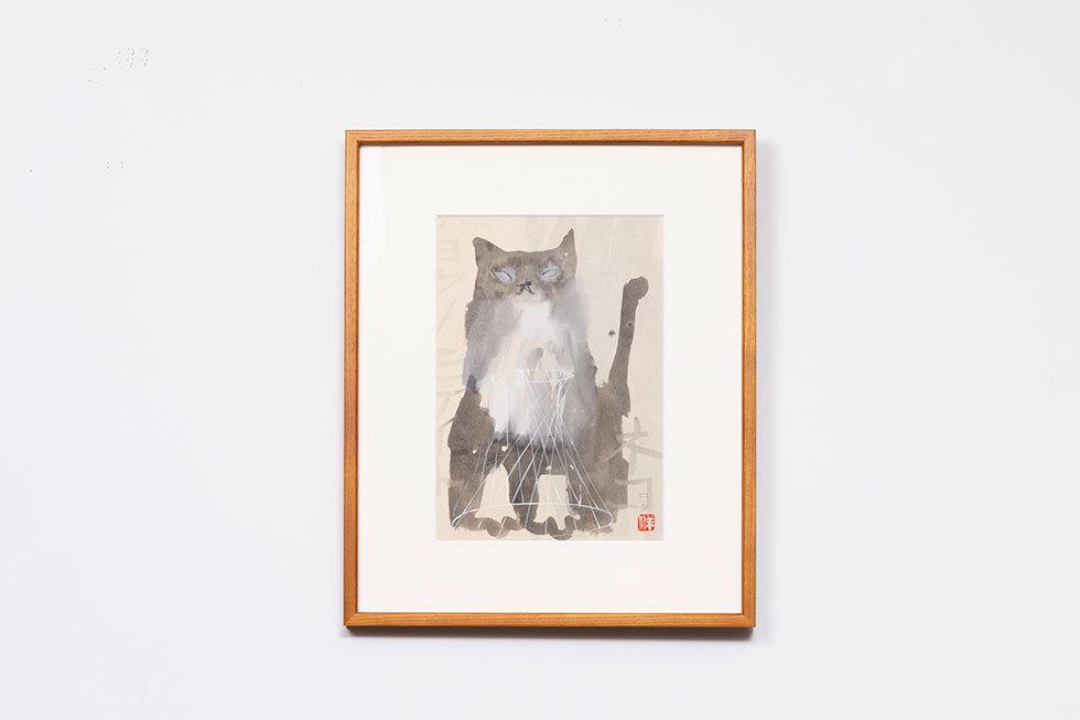ネコトキカ