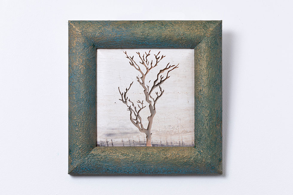 旅 -樹-