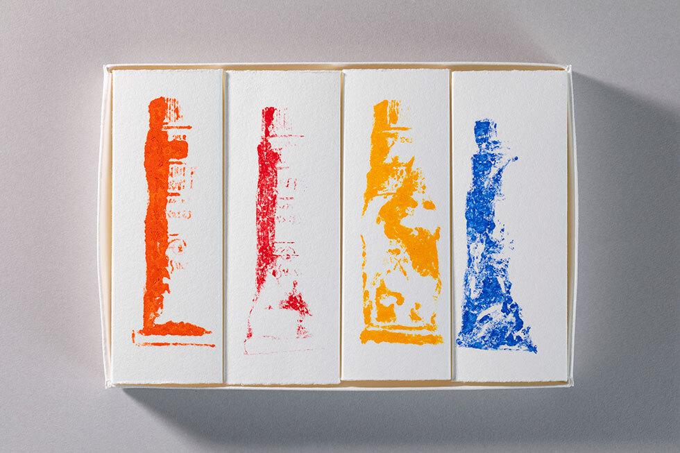 Paints Printing(mass)