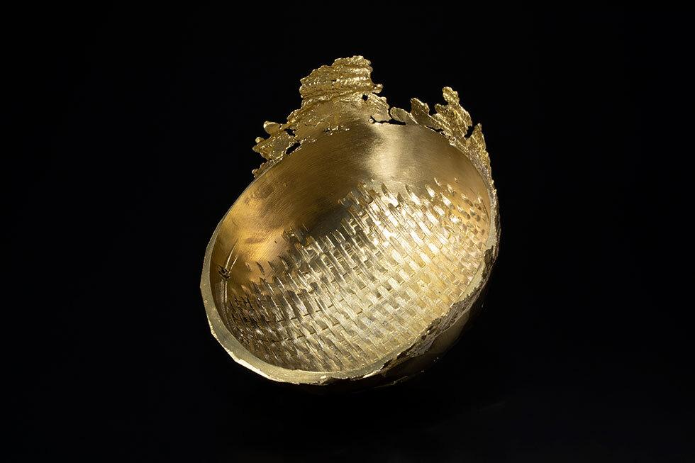 Basket Shell m-01