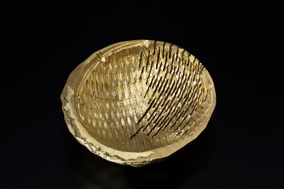 Basket Shell s-01