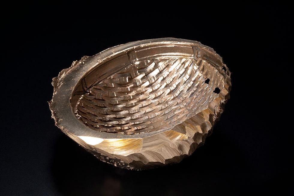 Basket Shell s-02