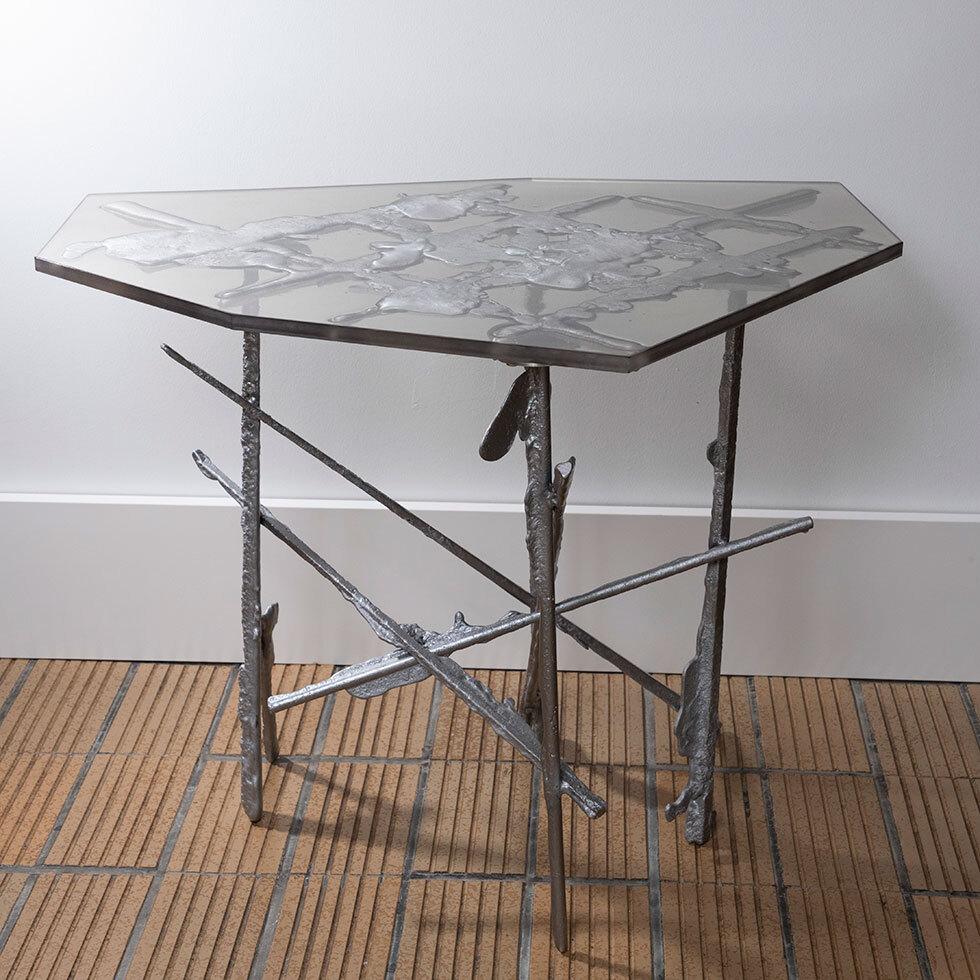 樹脂テーブル