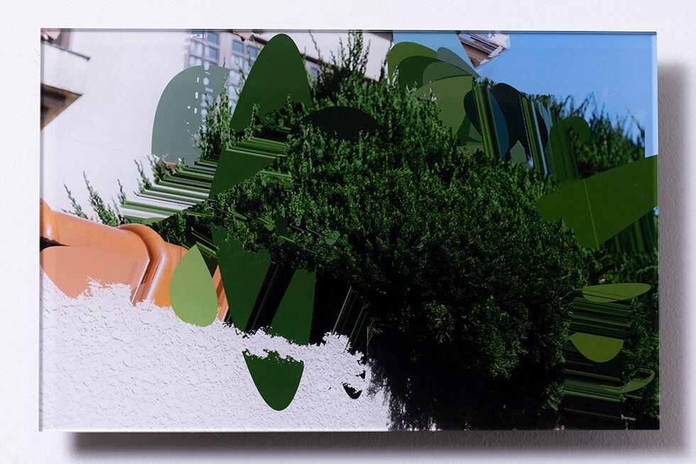 Landscape -熱海の白い家-  -Atami no shiroiie-
