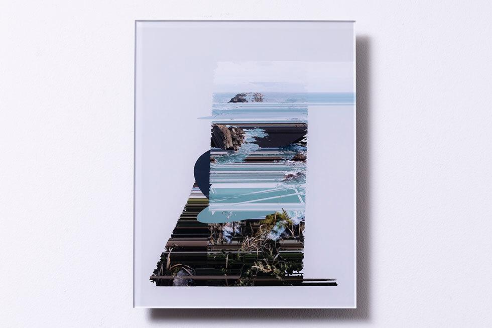 Landscape -Tatsumaizaki-  -龍舞崎-