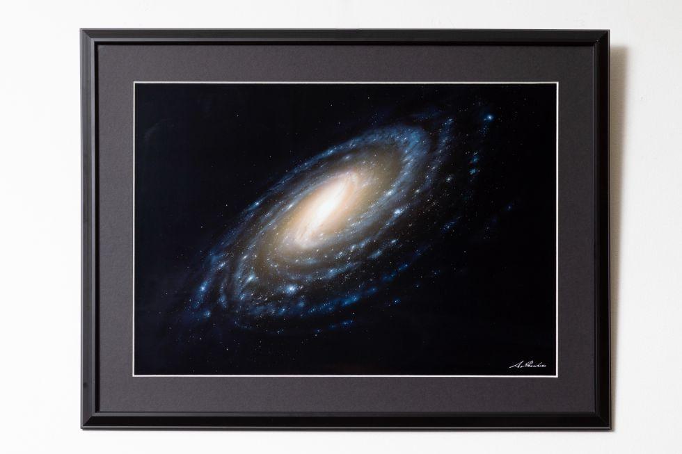 私たちの銀河系・天の川銀河