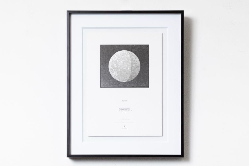 """""""Moon"""" White"""