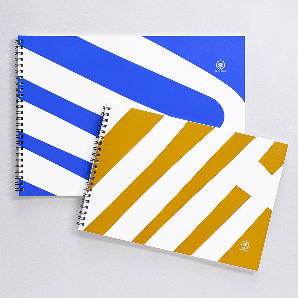 スケッチブック デザイン