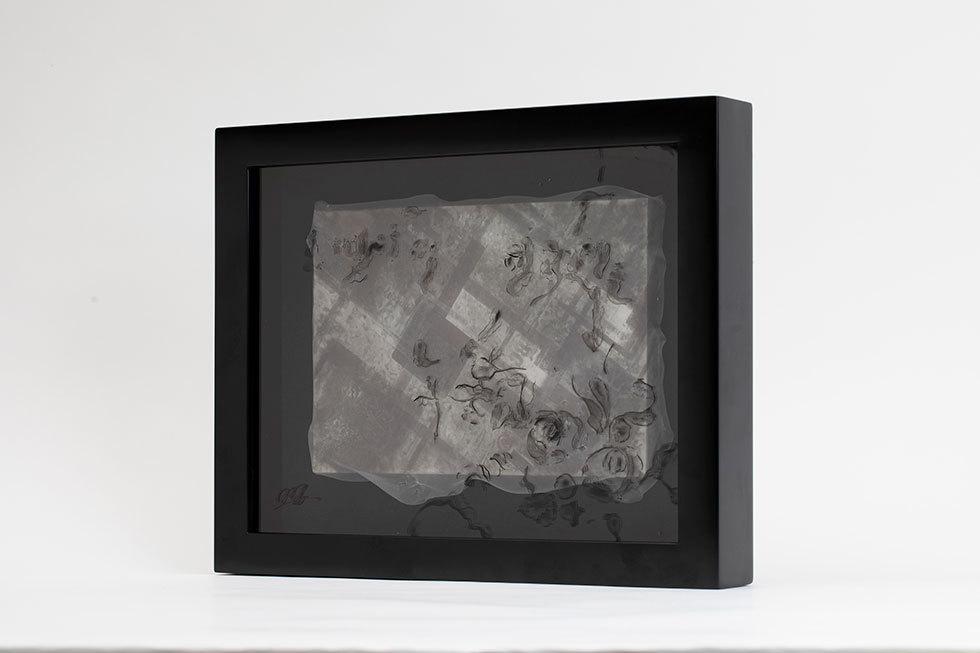 VIKI(美術学部先端芸術表現科3年)「The Sigh Fragments」